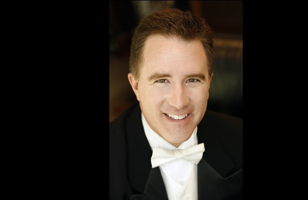 Dr Brady Allred – International Guest Artist