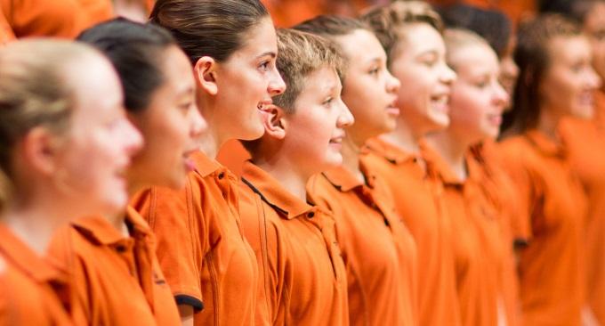 National Choral School 2016 Wrap