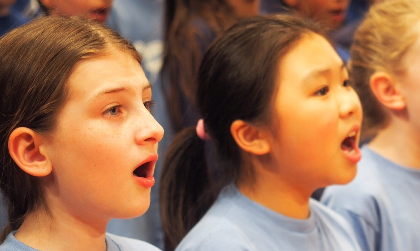 SCC Junior Performing Choir – Lithgow Concert