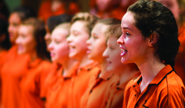 Festival of Summer Voices Closing Gala